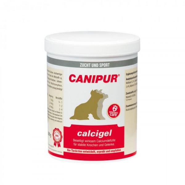 CANIPUR-calcigel