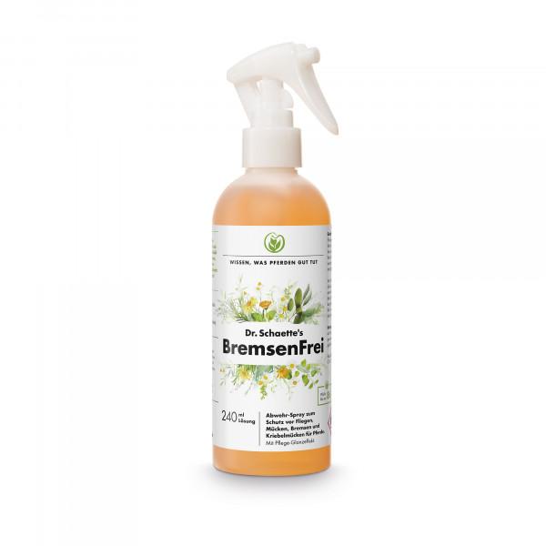 Dr. Schaette`s BremsenFrei 240 ml, 500 ml