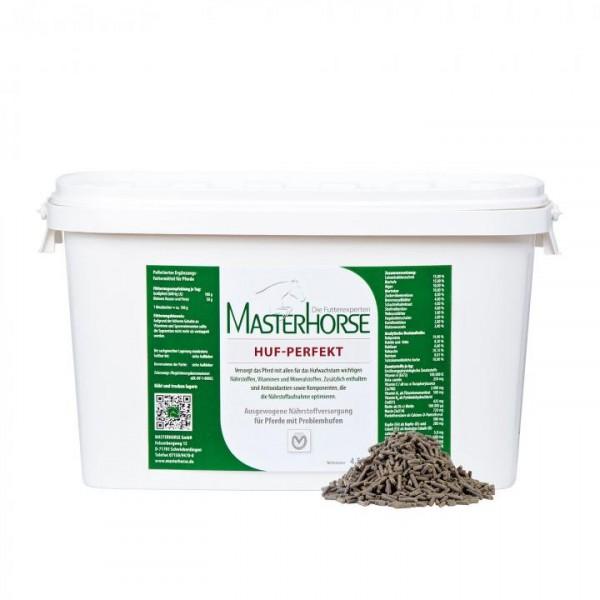 MASTERHORSE HUF-PERFEKT
