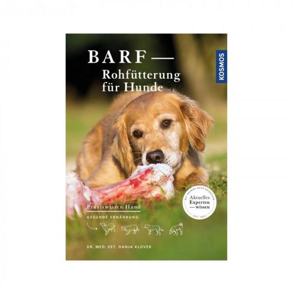 BARF- Rohfütterung für Hunde