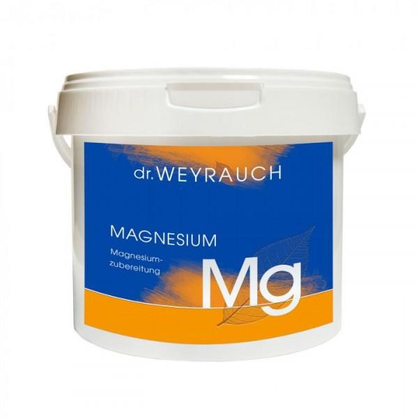 dr.WEYRAUCH Mg Magnesium