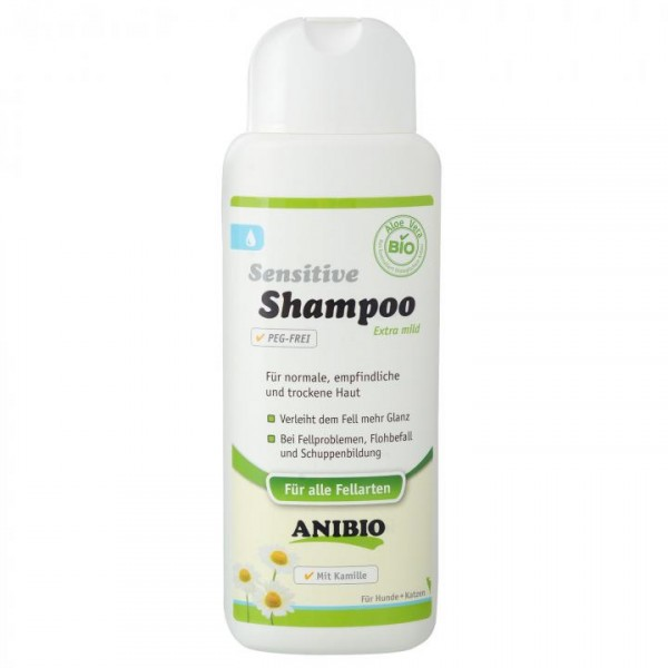 Anibio Shampoo Sensitive