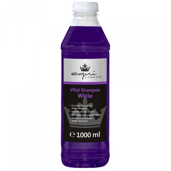 equiXTREME® Vital Shampoo White 1000 ml
