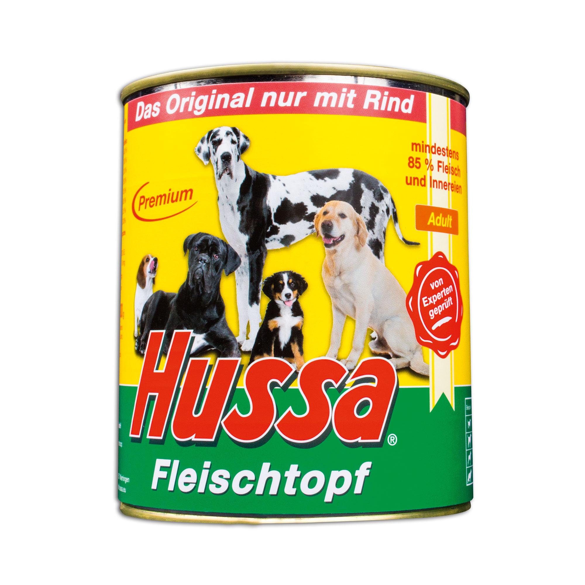 Hussa