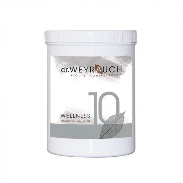 dr.WEYRAUCH Nr. 10 Wellness