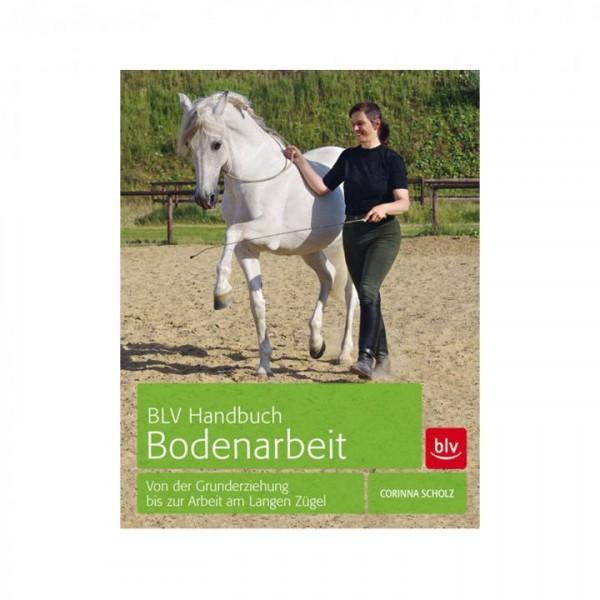 Handbuch Bodenarbeit