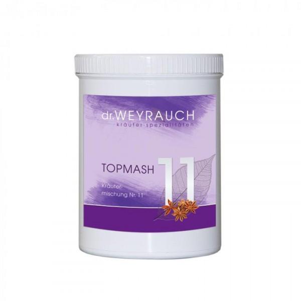 dr.WEYRAUCH Nr. 11 Top Mash