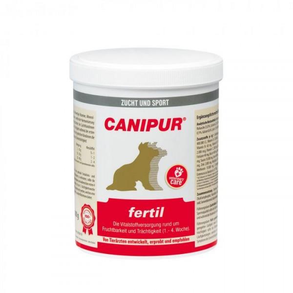 CANIPUR-fertil