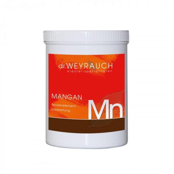 dr.WEYRAUCH Mn Mangan