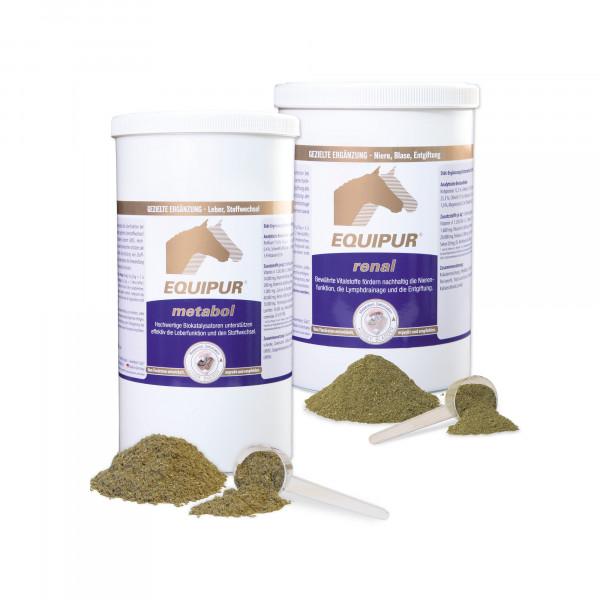 EQUIPUR-metabol+renal-Set