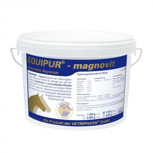 EQUIPUR-magnovit