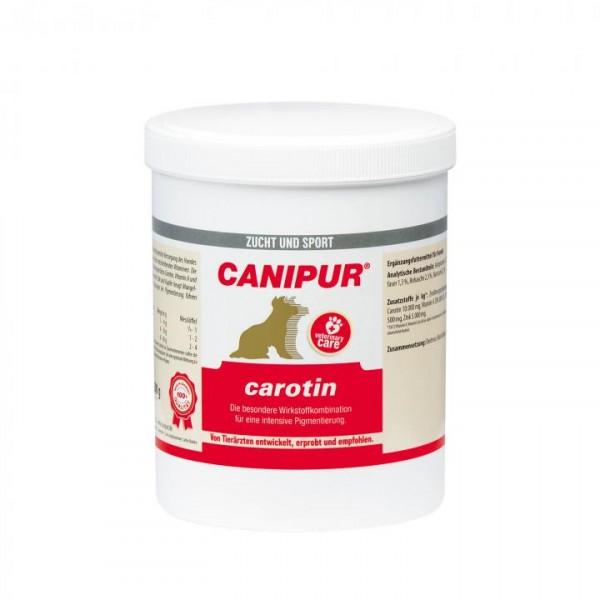 CANIPUR-carotin