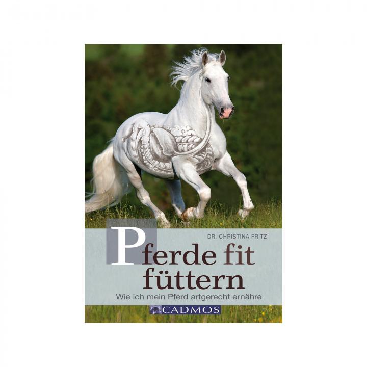 pferde fit f ttern von dr christina fritz hier online. Black Bedroom Furniture Sets. Home Design Ideas
