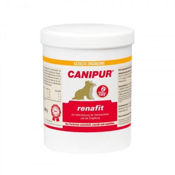 CANIPUR-renafit