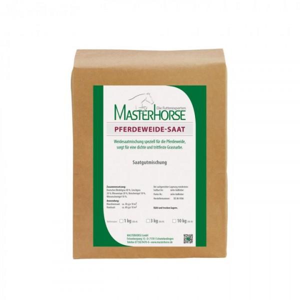 MASTERHORSE PFERDEWEIDE-SAAT