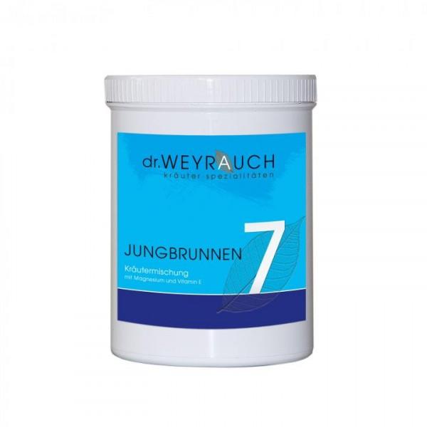 dr.WEYRAUCH Nr. 7 Jungbrunnen