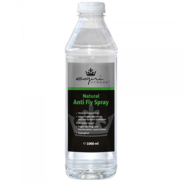 equiXTREME® Natural Anti Fly Spray 1000 ml