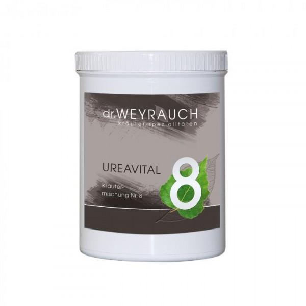 dr.WEYRAUCH Nr. 8 Ureavital