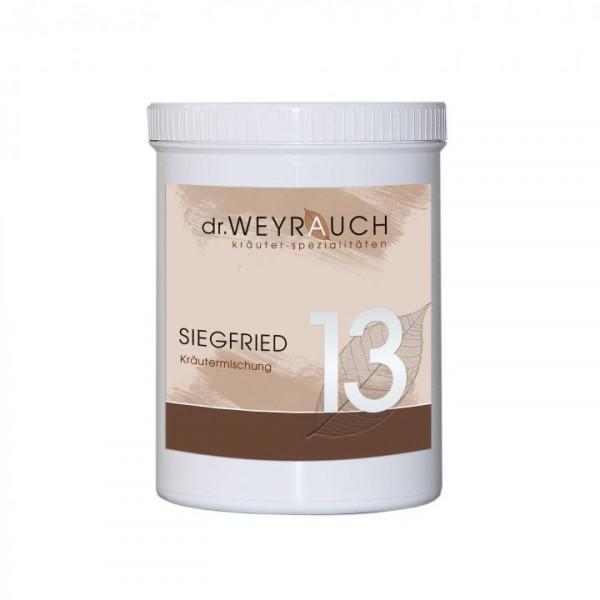 dr.WEYRAUCH Nr. 13 Siegfried