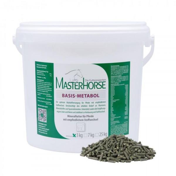 MASTERHORSE BASIS-METABOL