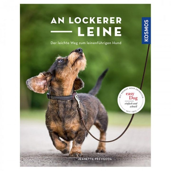An lockerer Leine