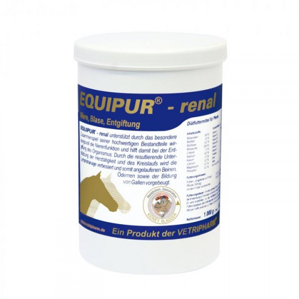 EQUIPUR-renal