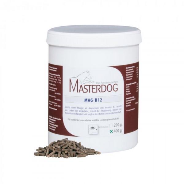 MASTERDOG MAG-B12