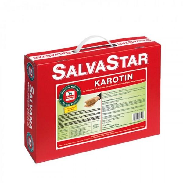 SALVANA SALVASTAR Karotin