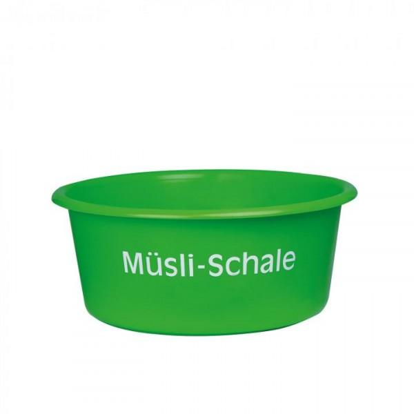 MASTERHORSE Müsli-Schale