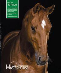 Masterhorse Katalog 2019-2020