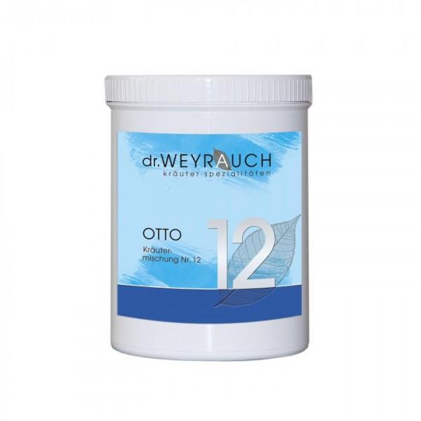dr.WEYRAUCH Nr. 12 Otto