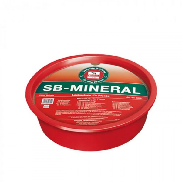 Salvana SB-Mineral