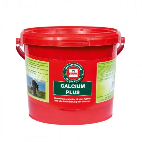 Salvana Calcium Plus