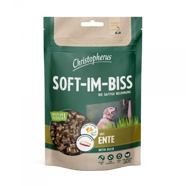 SOFT-IM-BISS Ente