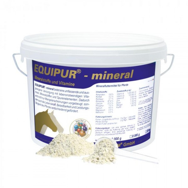 EQUIPUR-mineral