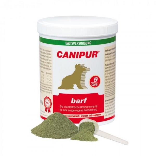 CANIPUR-barf
