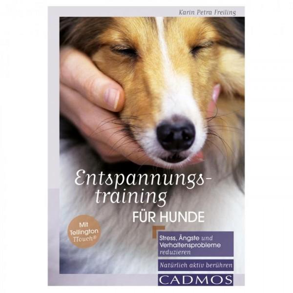 Entspannungstraining für Hunde