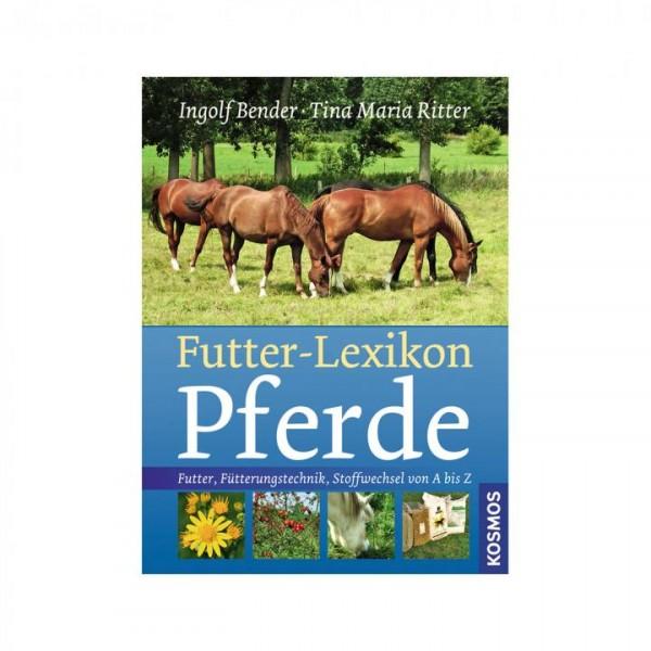 Futter–Lexikon Pferde