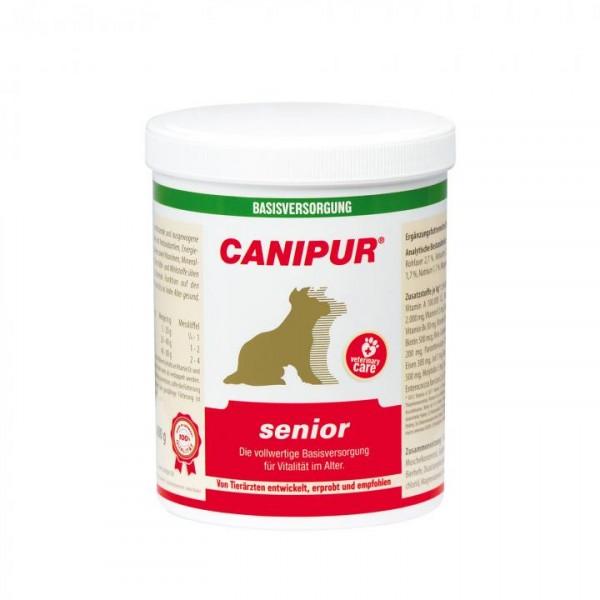 CANIPUR-senior