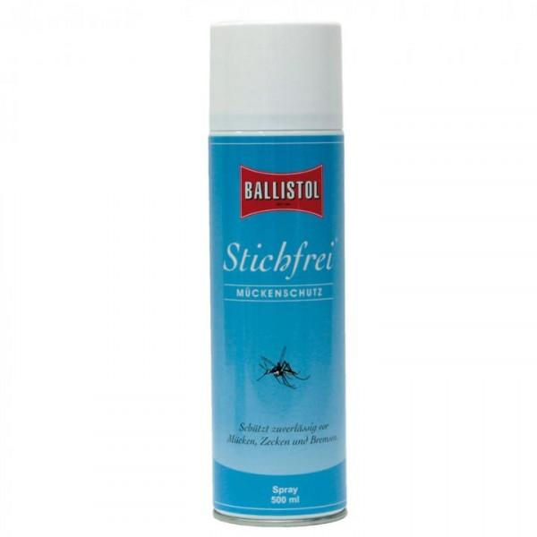 Stichfrei Mückenschutz Spray