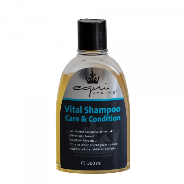equiXTREME® Vital Shampoo