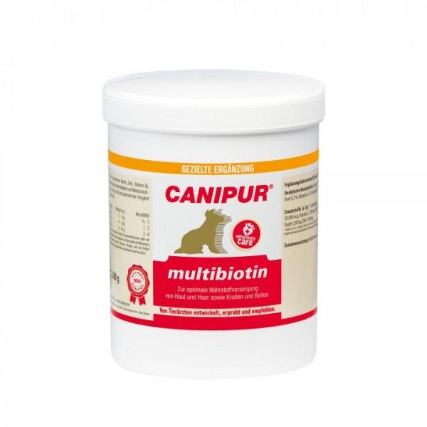 CANIPUR-multibiotin