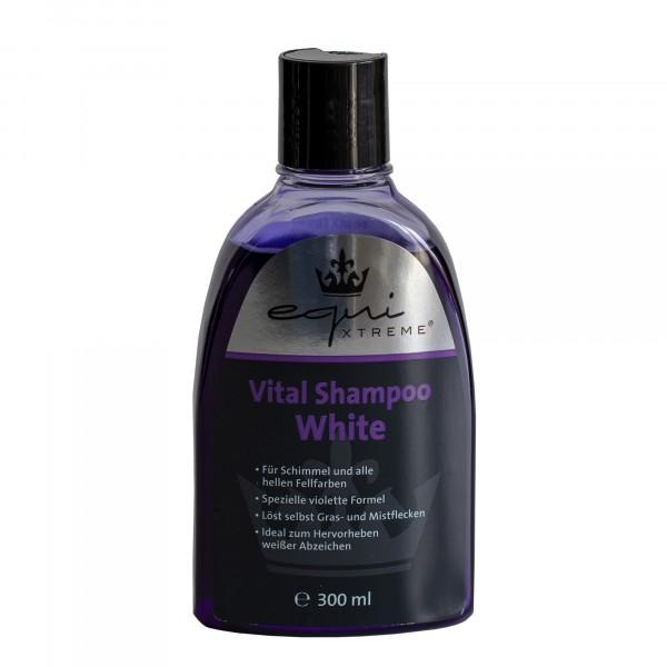 equiXTREME® Vital Shampoo White 300 ml