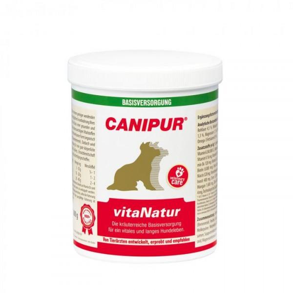 CANIPUR-vitaNatur